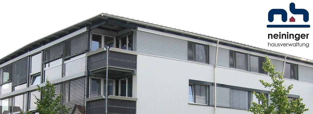 Hausverwaltung Neininger